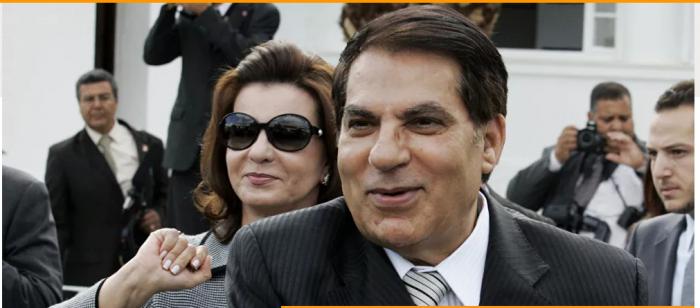 رئيس الحكومة مستشارين من عهد بن علي جدل في تونس بسبب تعيين