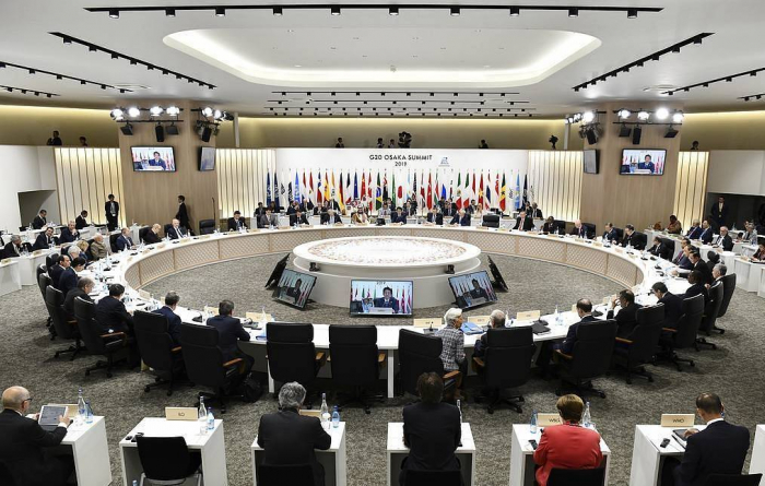 G20 Summit to be held virtually on November 21-22