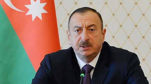 All our military units are in high spirit - President Aliyev