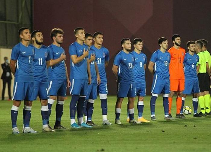 Slovakiya - Azərbaycan oyununun vaxtı bilindi