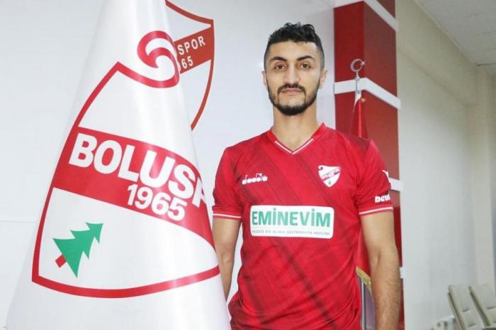 Millimizin futbolçusu Türkiyə klubunda