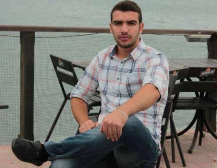 Şəhid Müşfiq Orucovun doğum günüdür