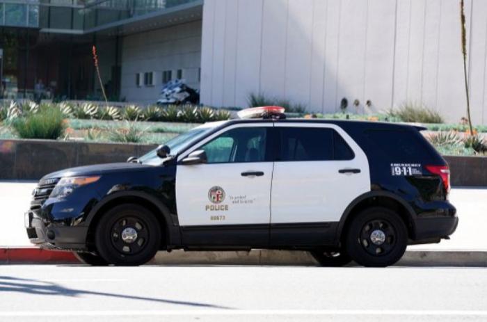 تحذير للأرمن من شرطة لوس أنجلوس