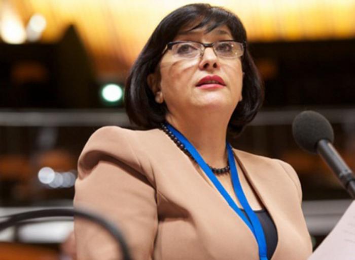 Les organisations internationales informées des provocations arméniennes,   présidente du parlement azerbaïdjanais