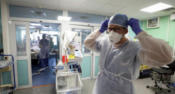 Qazaxıstanda 79 yeni yoluxma qeydə alınıb