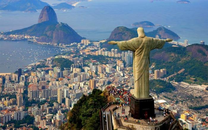 Braziliyada yoluxma sayı 4,3 milyonu ötdü