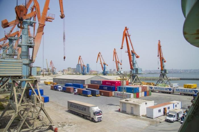 Bakı Limanı iki ölkə ilə məlumat mübadiləsi aparacaq
