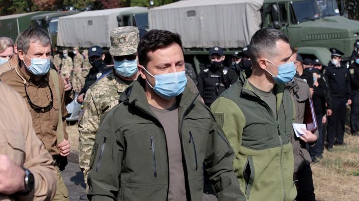 Ukraynada AN-26 təyyarələrinin uçuşu dayandırıldı