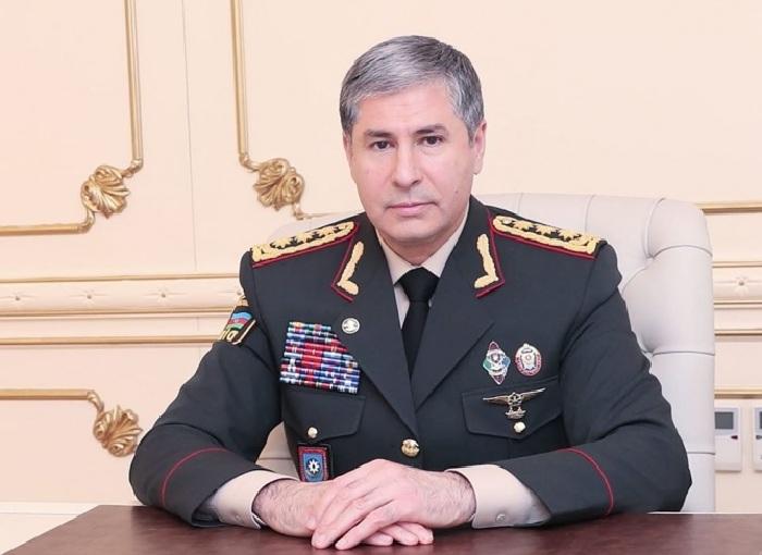 Vilayət Eyvazov komendant təyin edildi -    SƏRƏNCAM