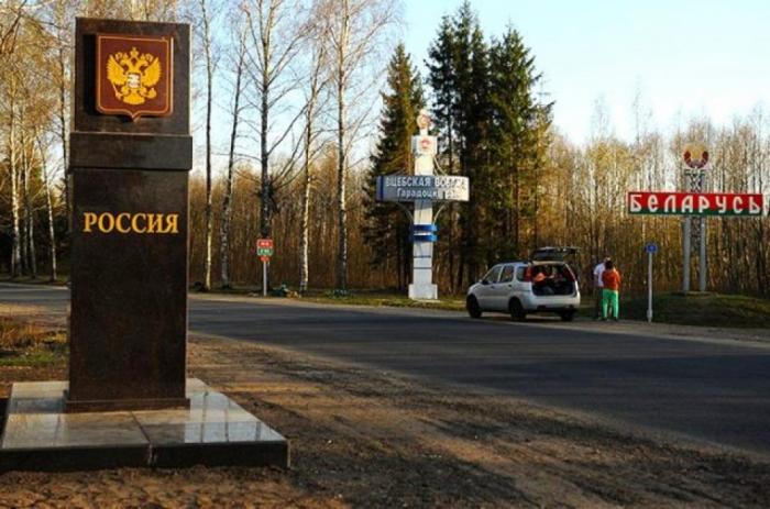 Rusiya və Belarus sərhədi açmağa hazırlaşır