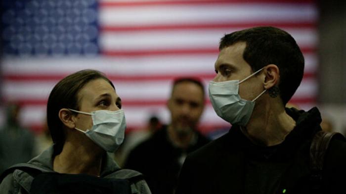 ABŞ-da 52 mindən çox yeni yoluxma aşkarlandı