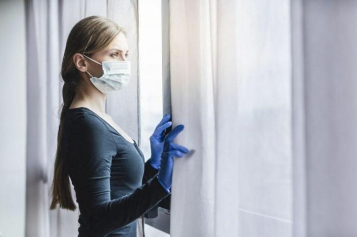Britaniyada koronavirusa yoluxmalar artır