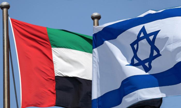 التقاء بين سفيري الإمارات العربية المتحدة وإسرائيل لدى باكو