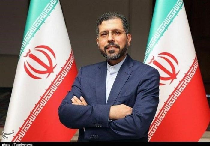 İran XİN:  Münaqişənin həllinə kömək etməyə hazırıq
