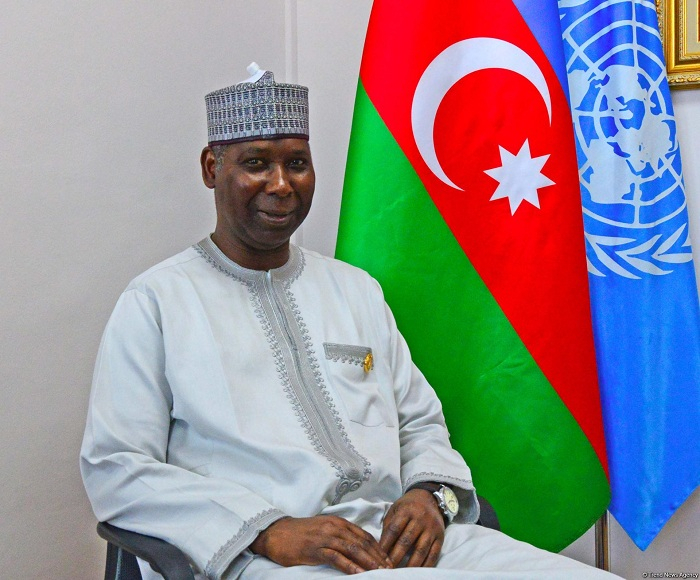 President of UN General Assembly expresses gratitude to Azerbaijan