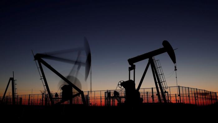 Oil prices gain, reversing overnight losses