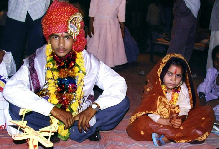 Number of child marriages increase during coronavirus pandemic