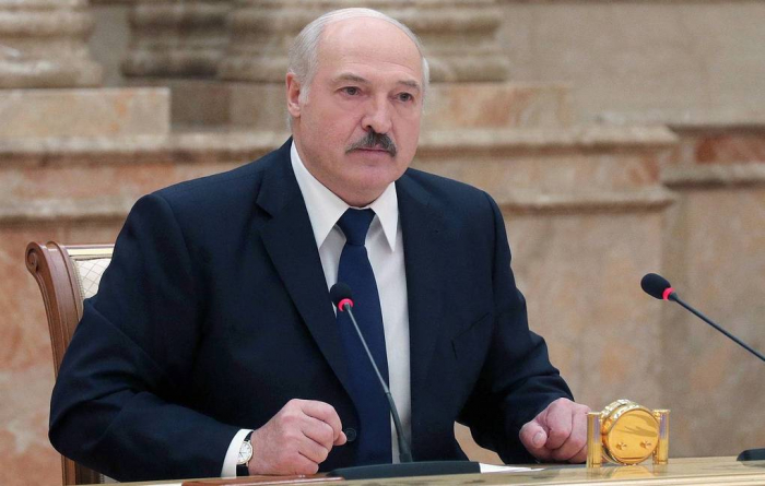 Baltics imposed sanctions against Lukashenko after electoral fraud