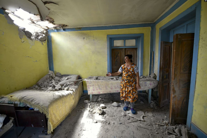 Russia-Armenia destabilizing nexus -   OPINION