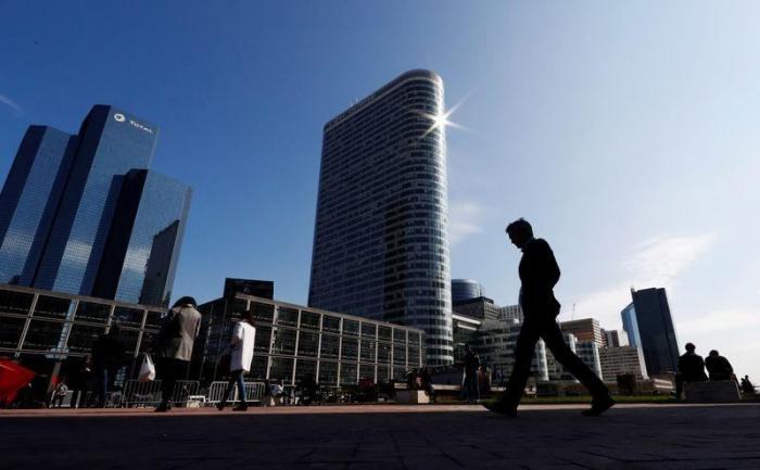 France unleashes 100 billion euro stimulus plan to erase virus economic impact