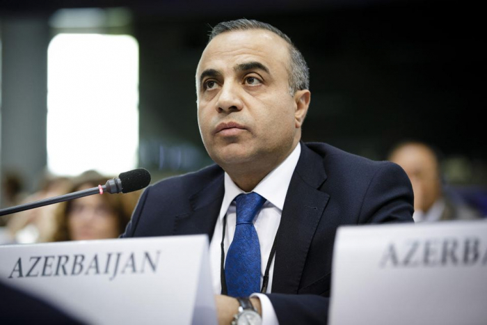 OSCE PA reacts to illegal resettlement of Lebanese-Armenians to Azerbaijan