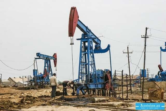 Azerbaijani oil sells for $43.46