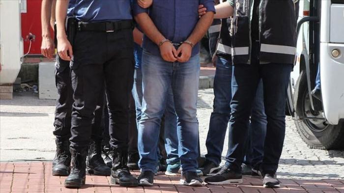 Turkey issues arrest warrants out for 70 FETO terror suspects