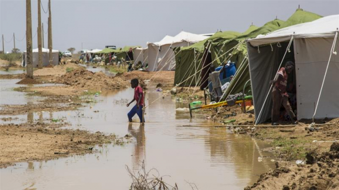 Sudan declares 3-month state of emergency over floods
