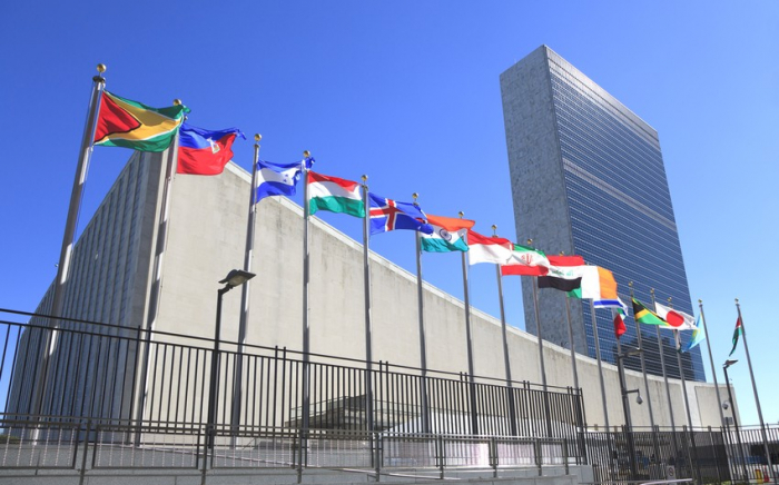 Azerbaijan to present third Voluntary National Review at UN