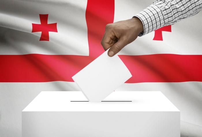 Georgia: Over 60 parties register for 2020 parliamentary elections