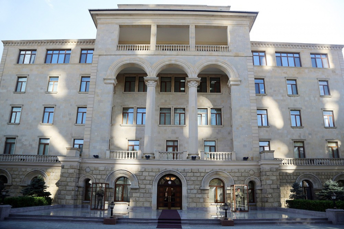 Defense Ministry: Azerbaijani servicemen will not participate in Caucasus-2020 exercises