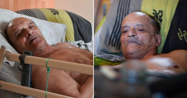 Facebook   blocks livestream of French euthanasia campaigner