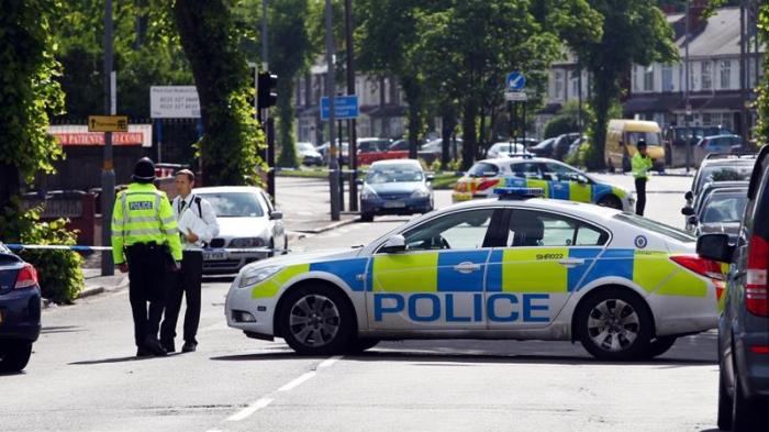 UK police call several stabbings in Birmingham