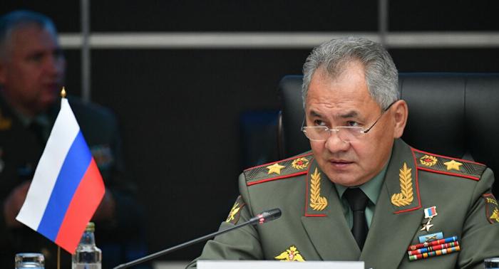 Nato simuliert Luftschläge gegen Russland –   Schoigu