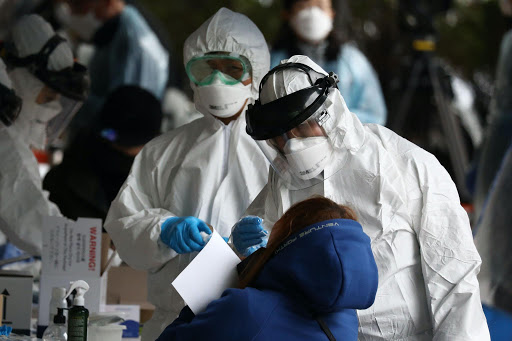 Coronavirus not to disappear until 2023, expert warns