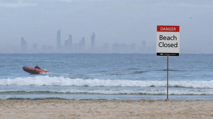 First fatal shark attack recorded in Australia