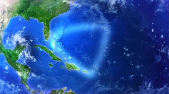 Why is Bermuda Triangle considered dangerous? -  iWONDER