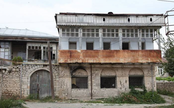 Amount ofdamage caused to Azerbaijan from Armenian occupation revealed