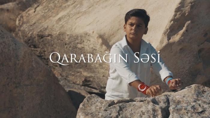 """""""Qarabağın səsi"""" -    VİDEO"""