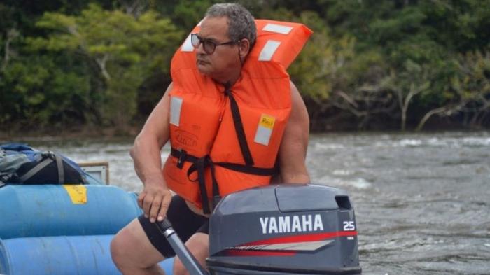 Brazilian expert on Amazon tribes killed by arrow