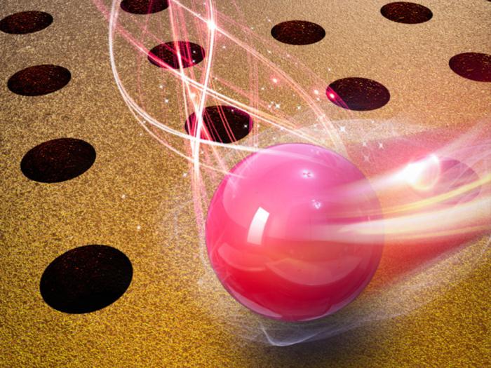 Scientists create micro tweezers to move DNA