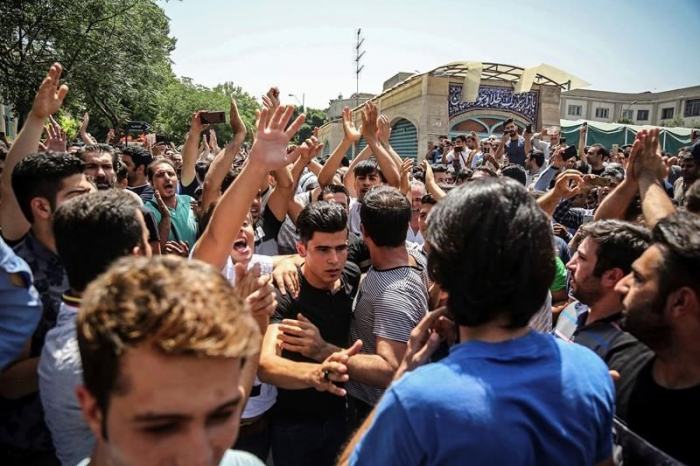 Iran executes man whose case drew international attention