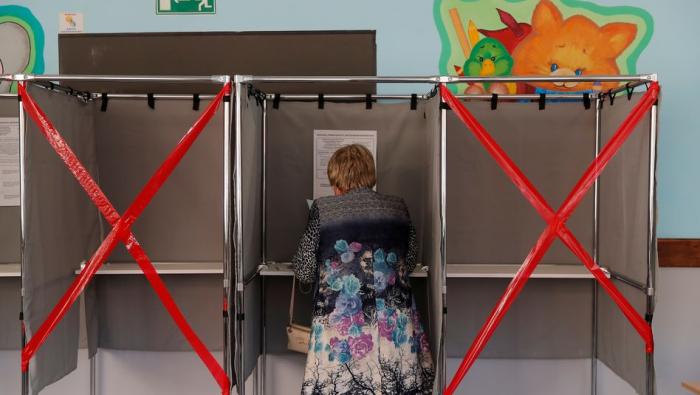 Nawalny-Mitarbeiter erzielen Wahlerfolg in Tomsk