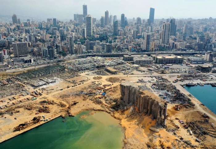 Beirut must be saved -   OPINION