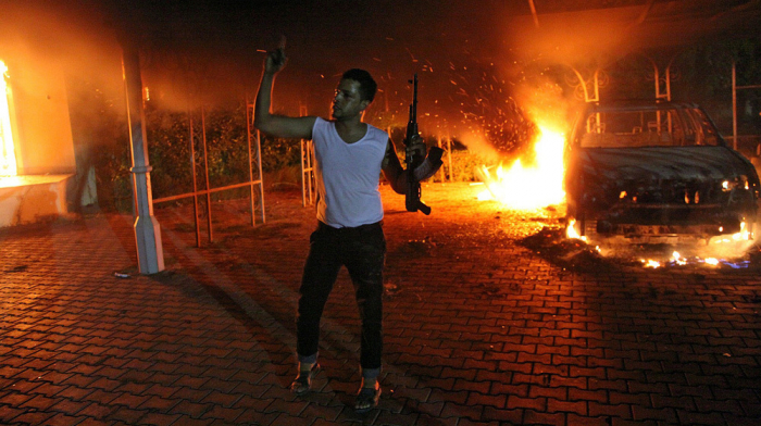 Rival Libya government submits resignation after protests in Benghazi