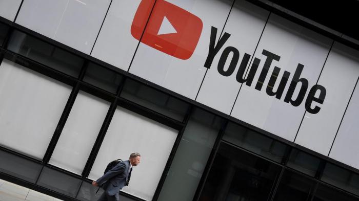 YouTube se enfrenta a una demanda con el motivo de violar la privacidad de los menores
