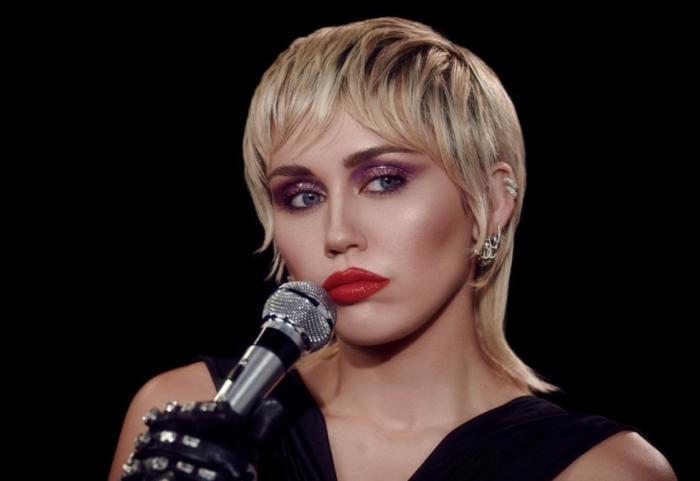 Miley Cyrus abre la puerta al regreso de 'Hannah Montana'