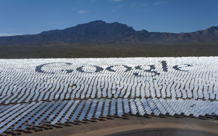 Google says aims to power its data centers, offices with renewable energy by 2030