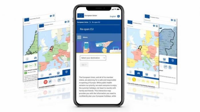 Six EU countries begin testing virus-tracing apps