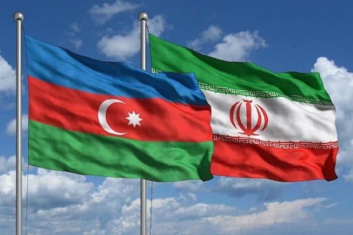 Azərbaycan və İran prezidentləri  -